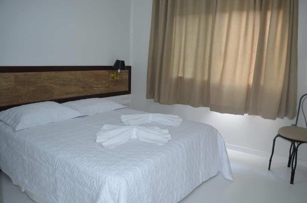 hotel barato em capitólio