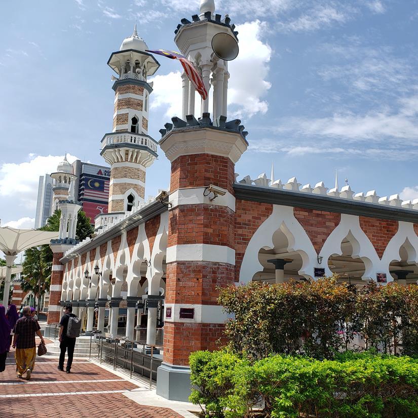 Masjid Jameck
