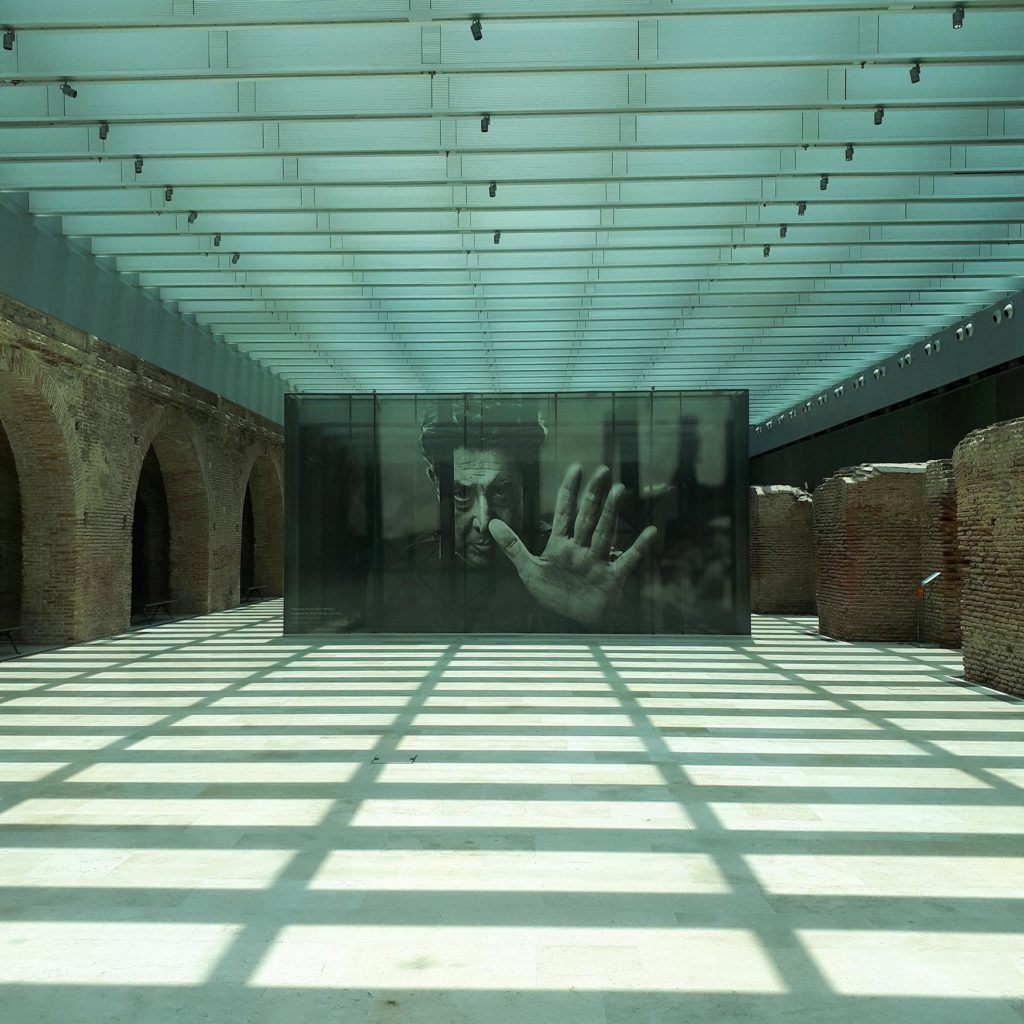museu del Bicentenario Buenos Aires