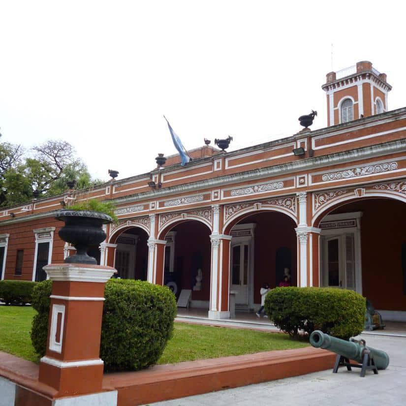 Museu Histórico Nacional de Buenos Aires