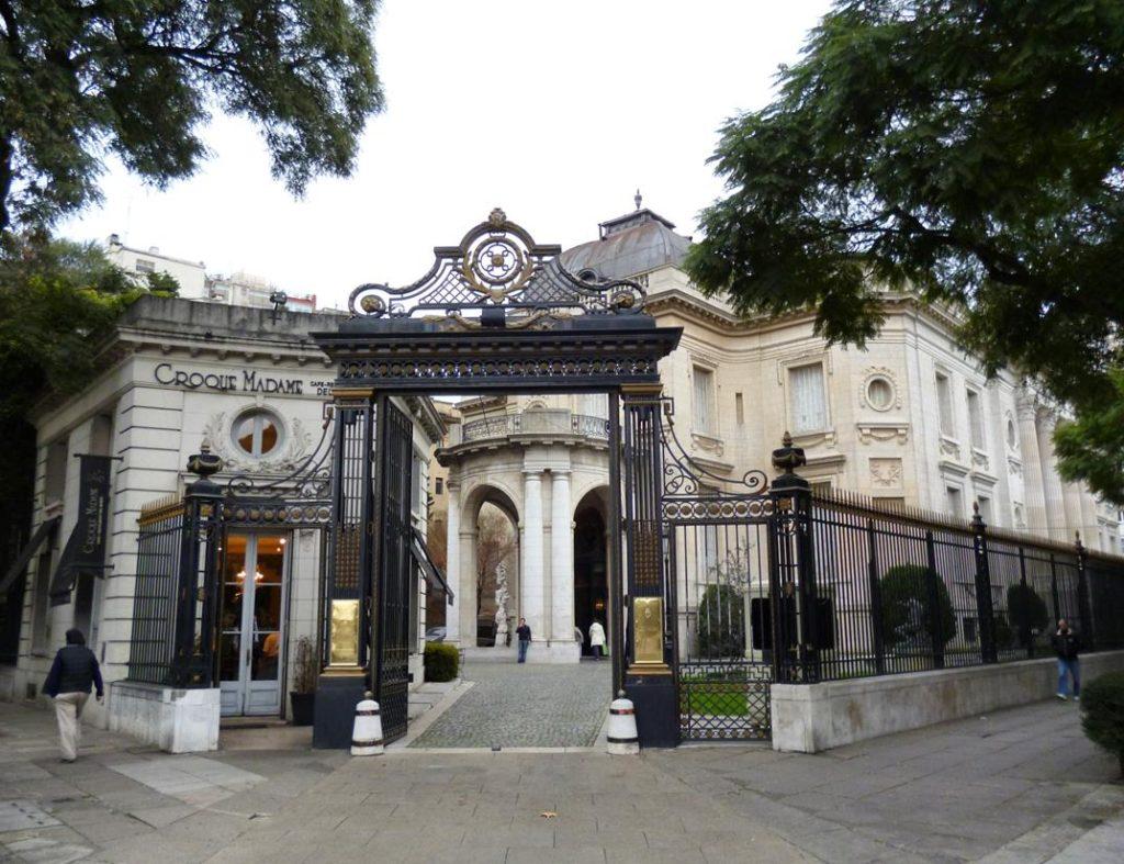 Museo de Arte Decorativo de Buenos Aires