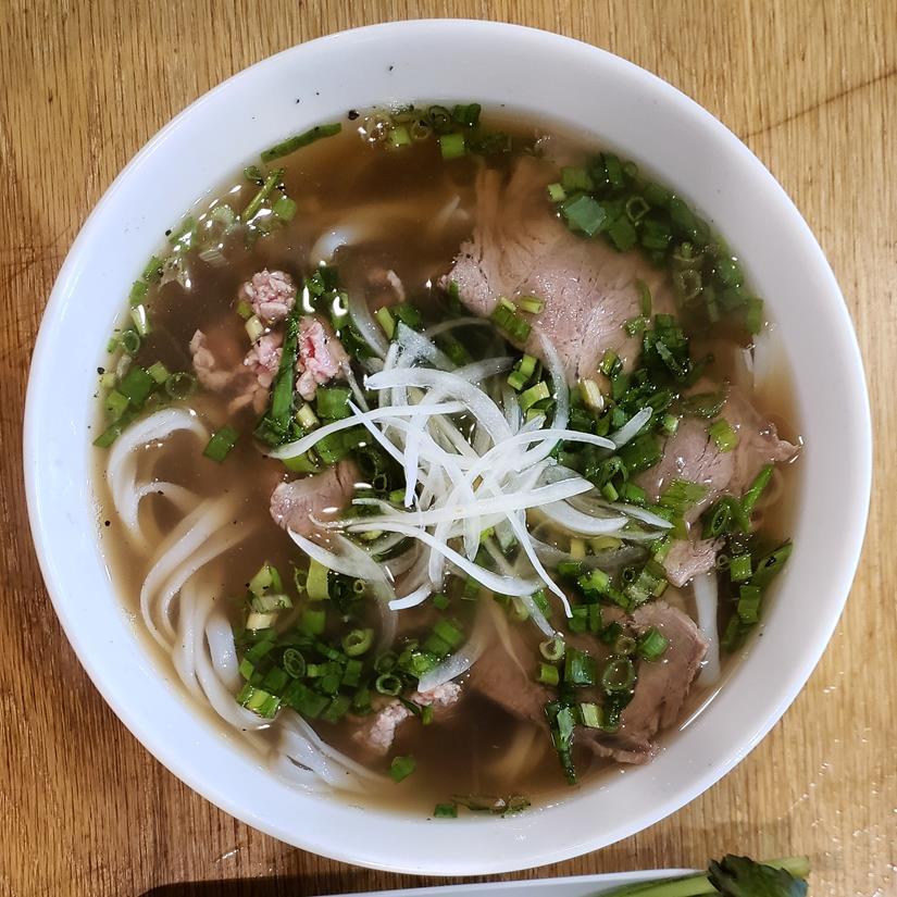 Noodles, o que comer no vietna