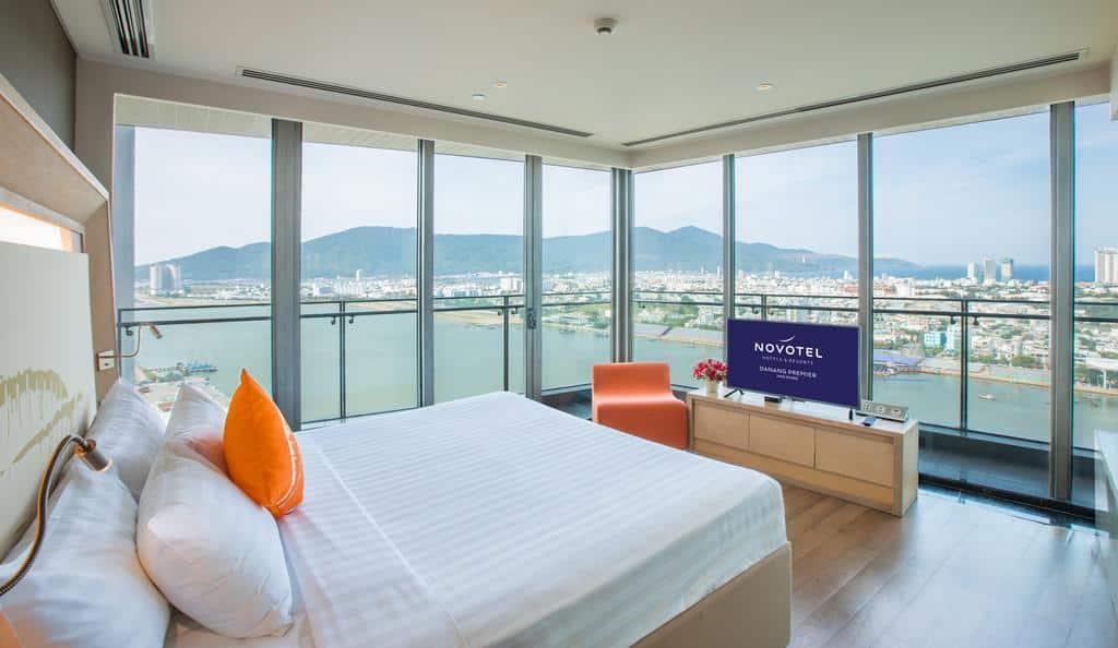 hotel com vista em da nang