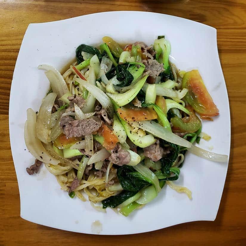 o que comer em Da Nang, comida típica do Vietna