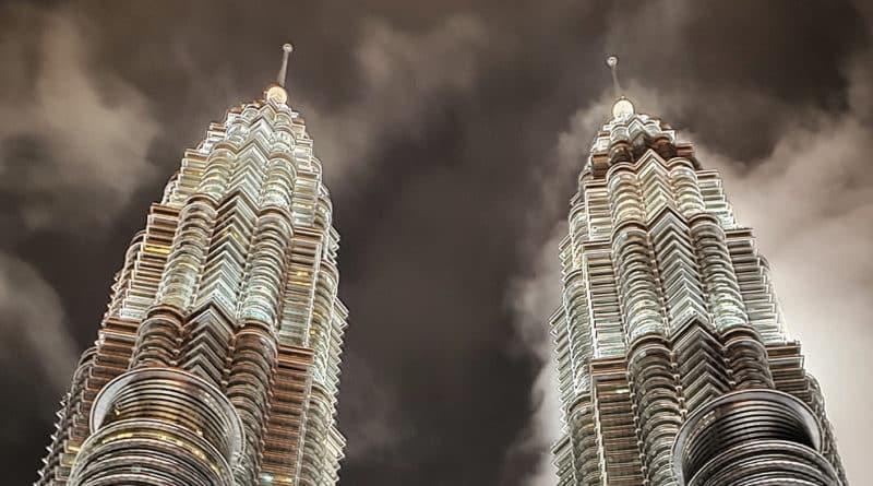 o que fazer em kuala lumpur, na malásia