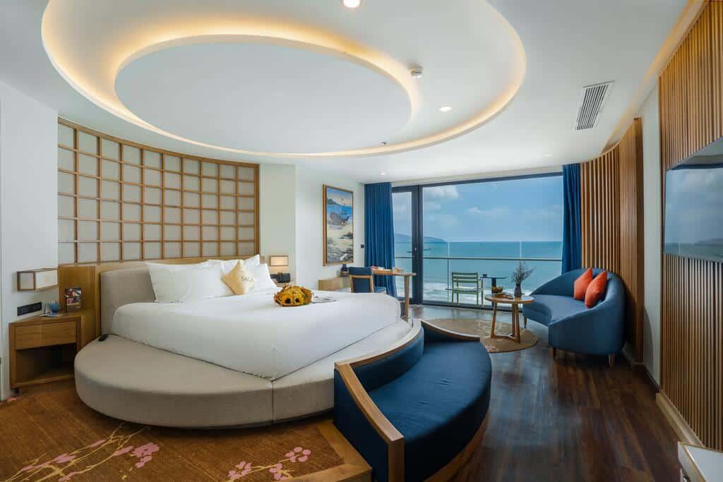 hotel 4 estrelas em da nang