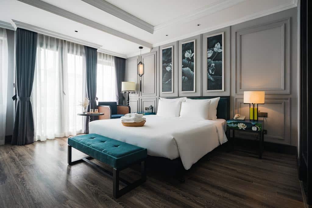 hotel 4 estrelas em Hanoi