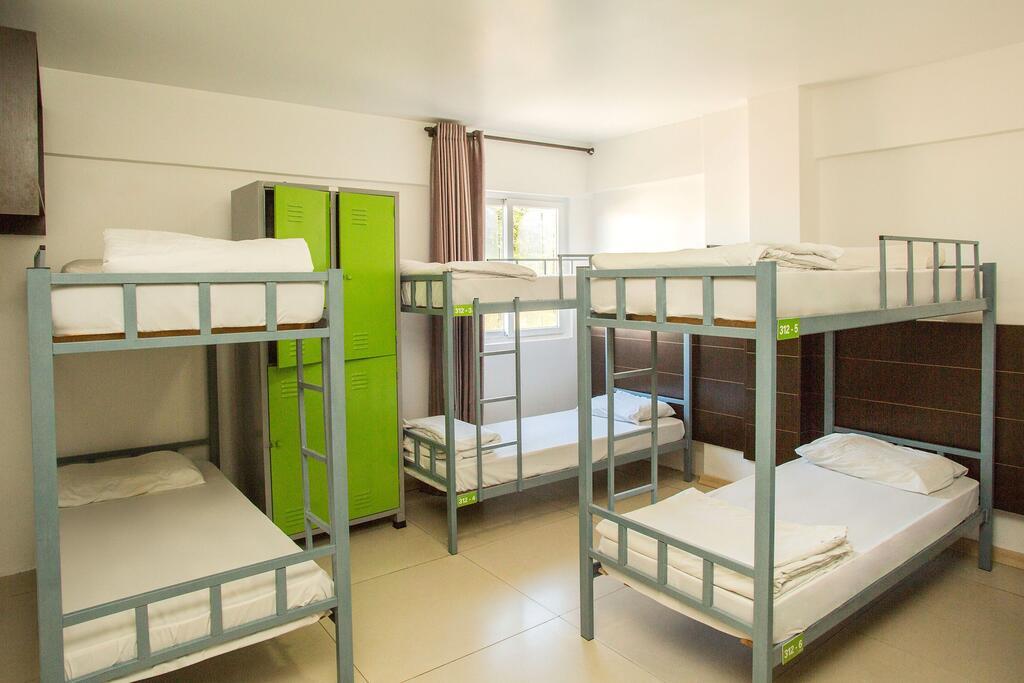 hostel barato em foz do iguaçu