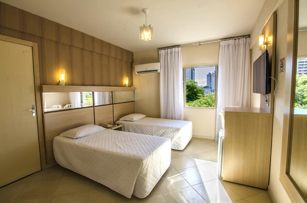 hotel barato em foz do iguaçu