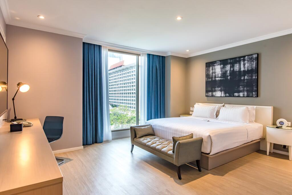 hotel barato na indonesia