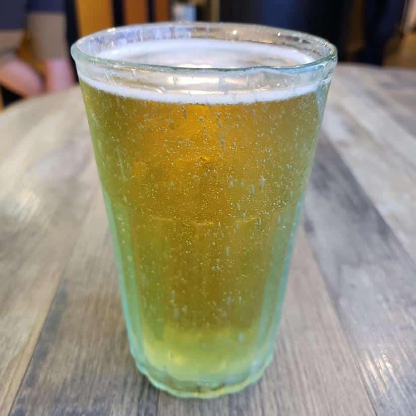 cerveja no vietna