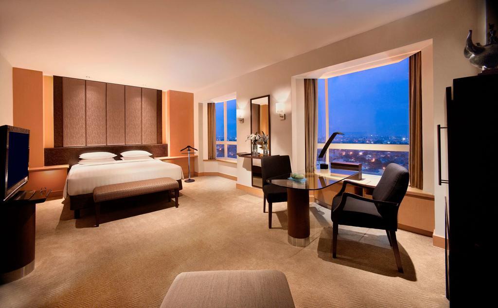 hotel  4 estrelas em jacarta