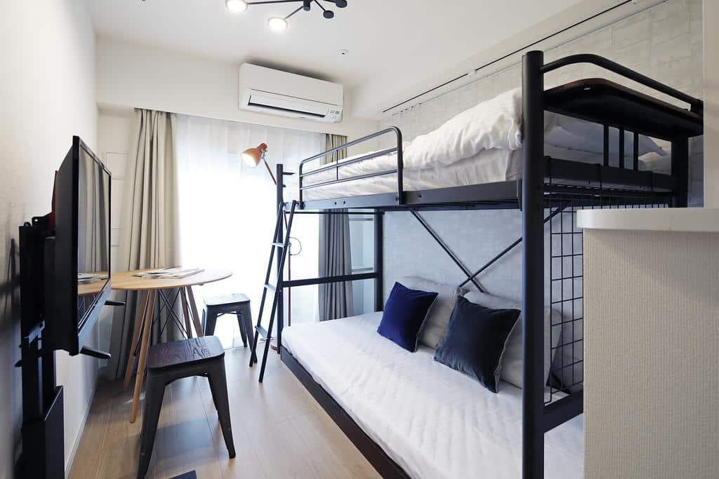 hotel olimpiadas de toquio 2021