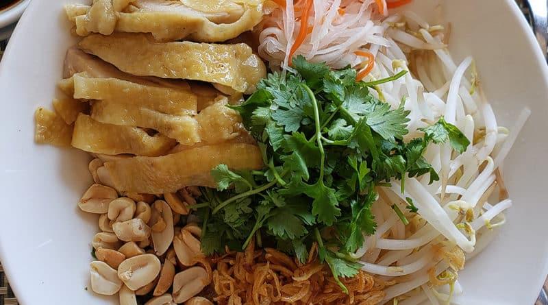 o que comer no vietnã