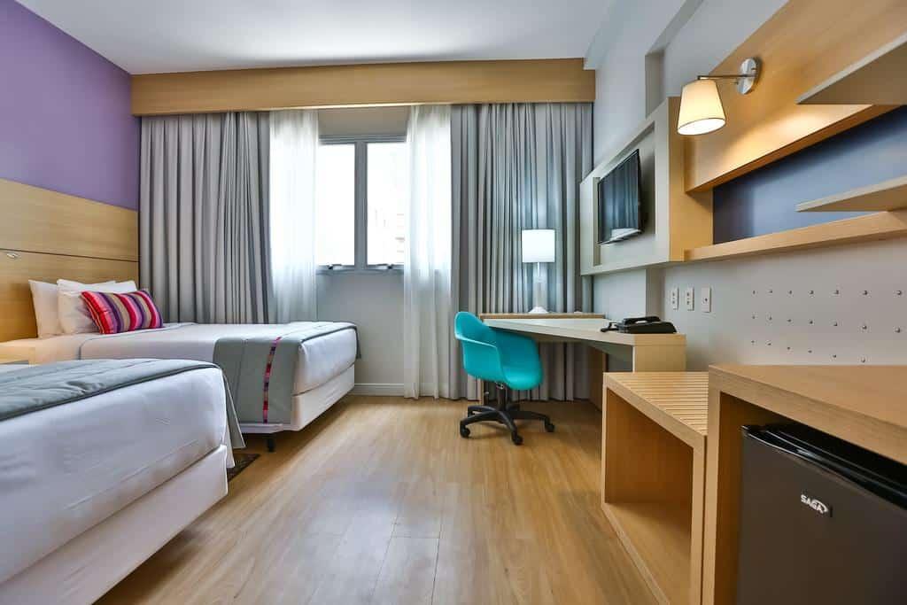 hotel em santos, onde se hospedar em santos