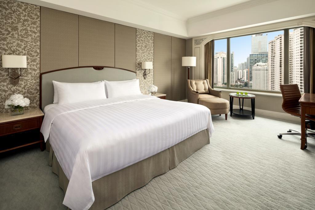 hotel 5 estrelas em jacarta