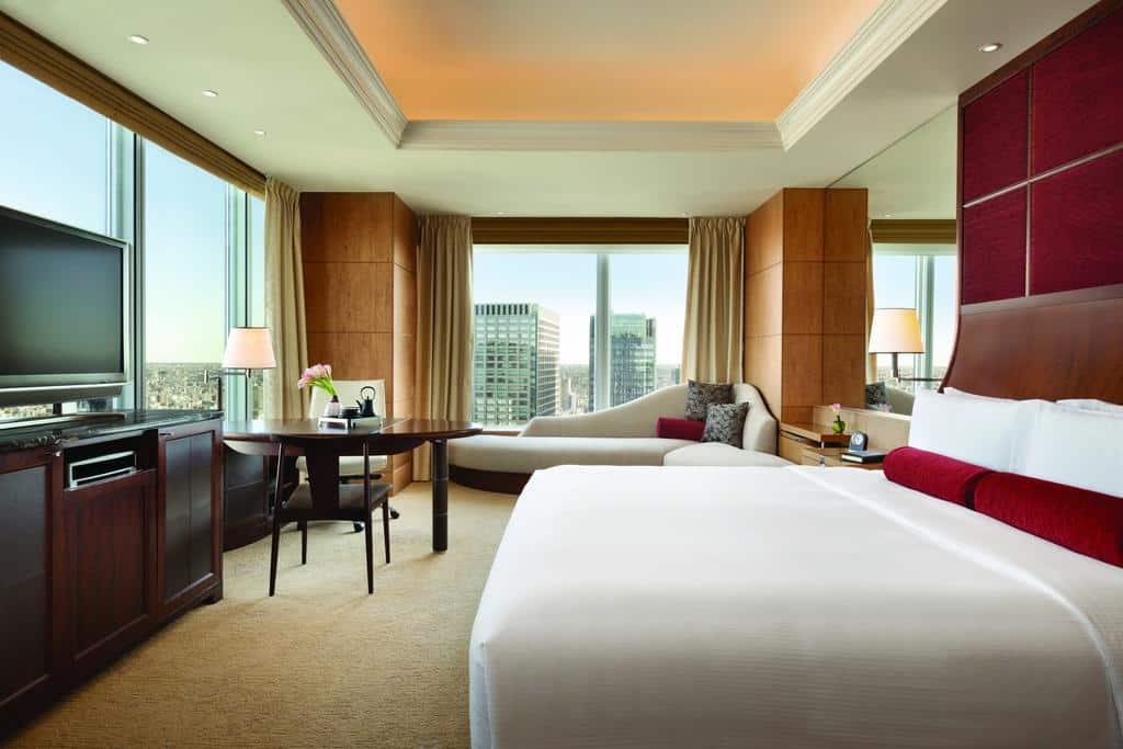 hotel 5 estrelas em tokio para as olimpiadas de 2021