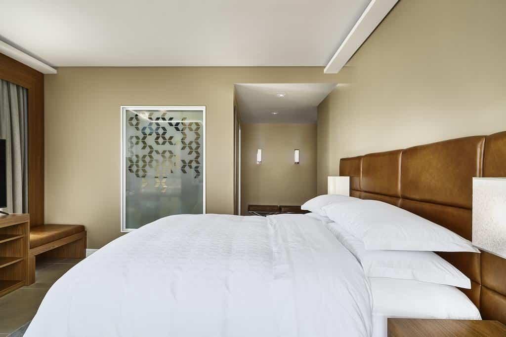 hotel em santos