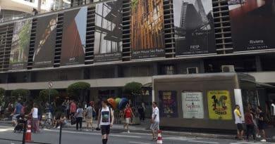 shopping na avenida paulista em sao paulo