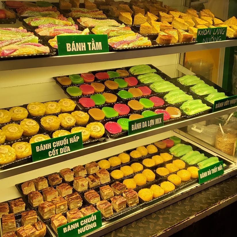 sobremesas vietna