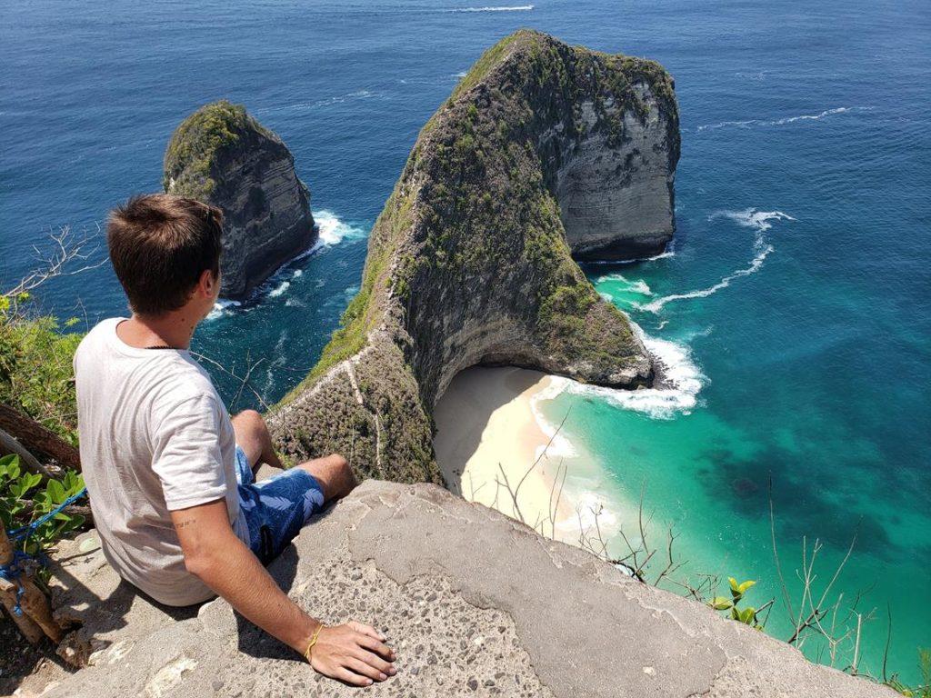 Diego Cabraiz Arena - o que fazer em Nusa Penida