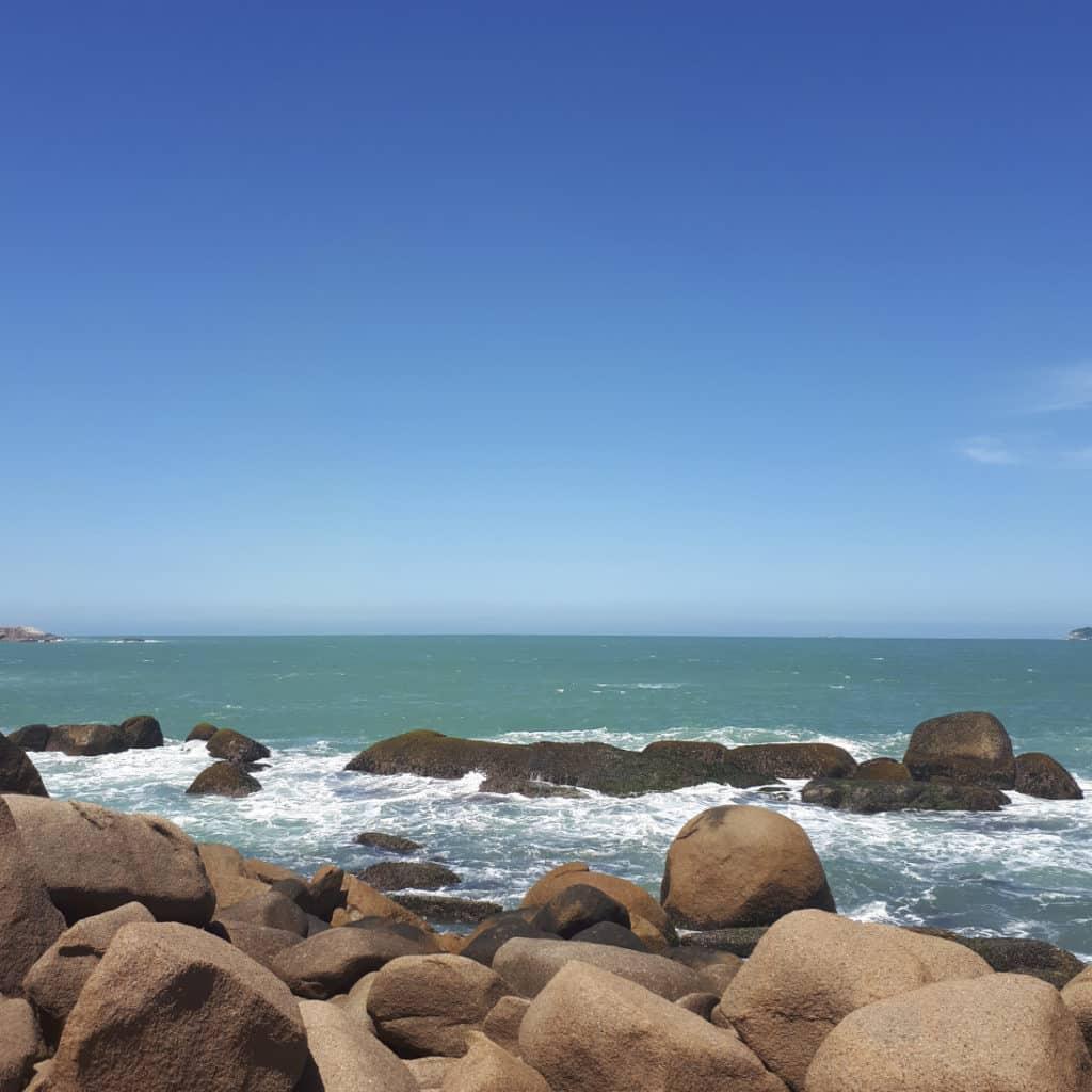 cidades para conhecer em santa catarina, praia do mole florianópolis