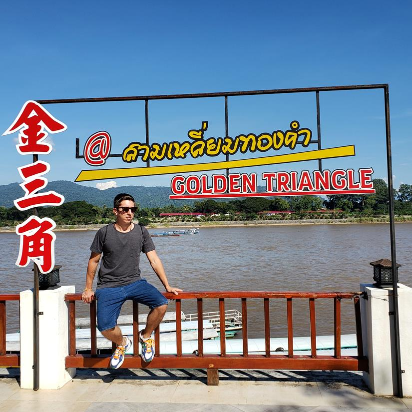 Roteiro de 17 dias pela Tailândia, Diego Cabraitz Arena