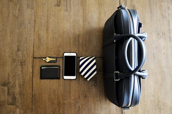 Itens imprescindíveis para viajar