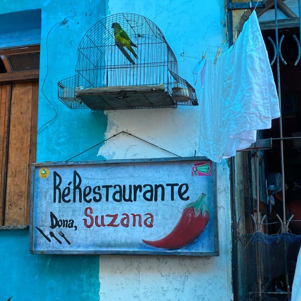 restaurante netflix street food salvador, re restaurante dona suzana