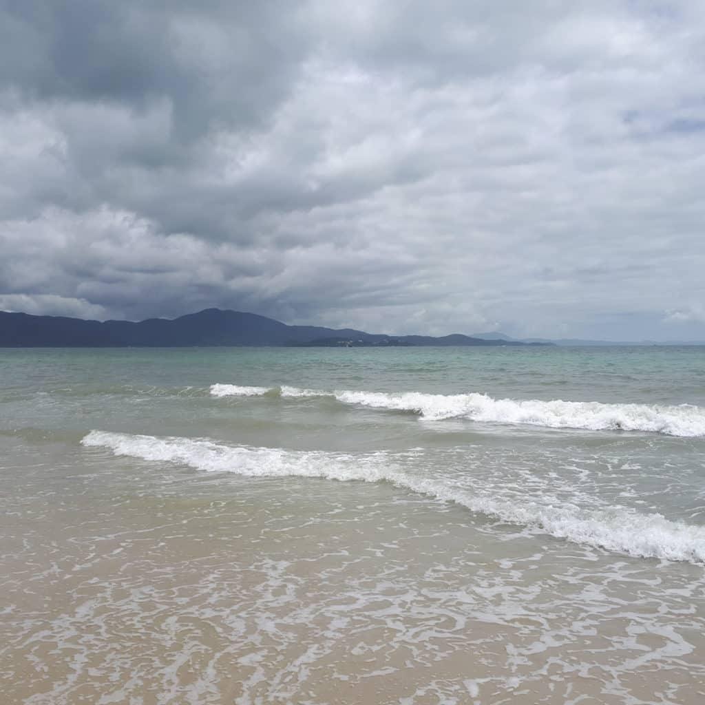 Praia de Jurere, melhores praias de santa catarina