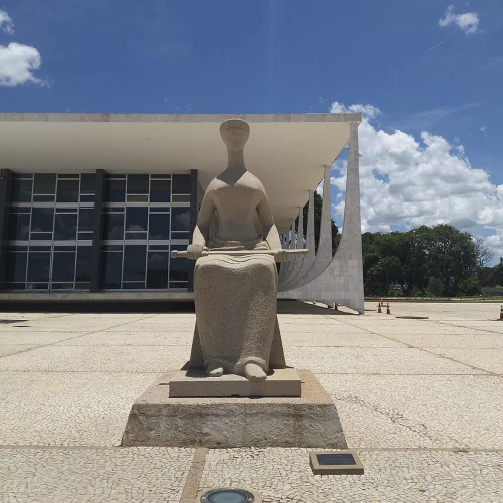 Tribunal de Justiça de Brasília