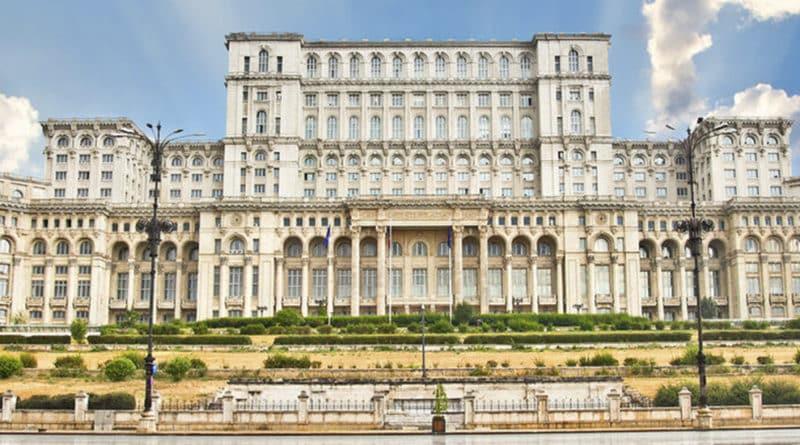 cidades para conhecer na romênia