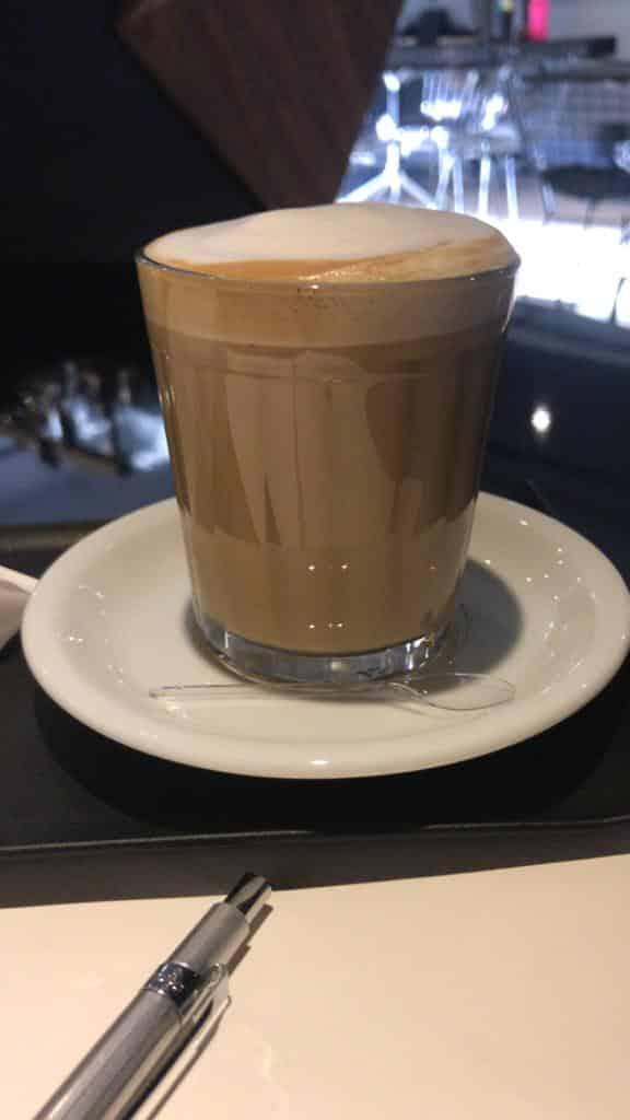 café cancan santo andré