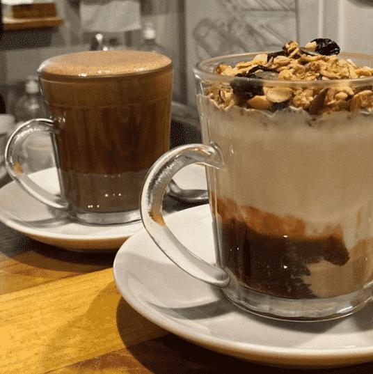 mono café