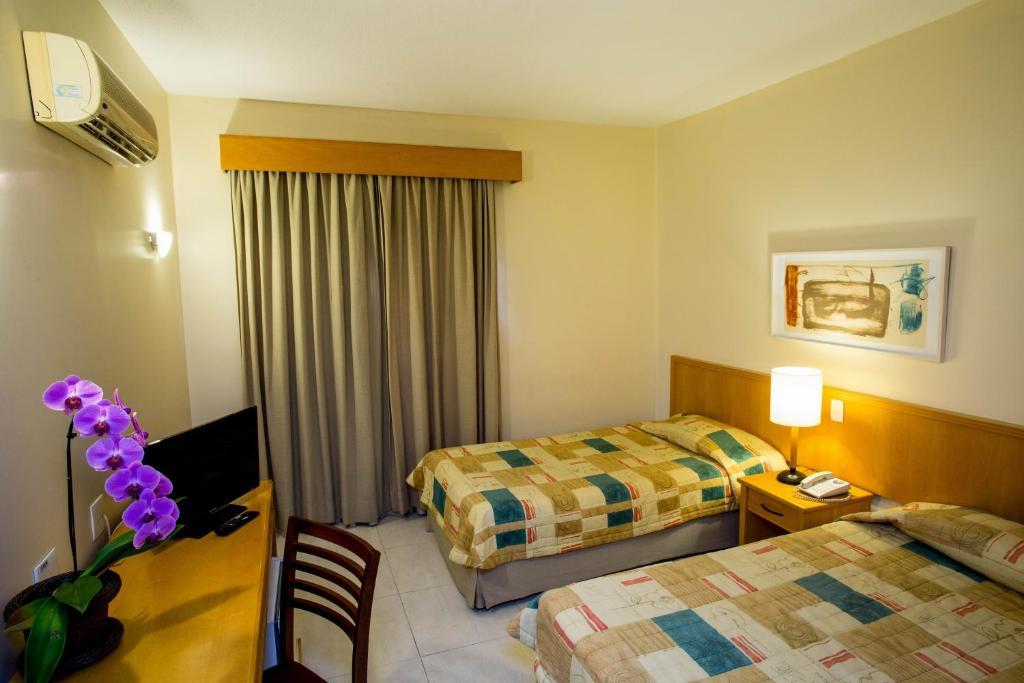 hotel em viracopos